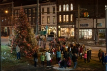 Christmas in Montrose